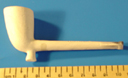 Image of clay pipe